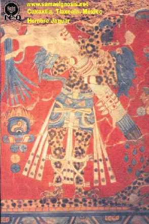 Pinturas Mesoamerica