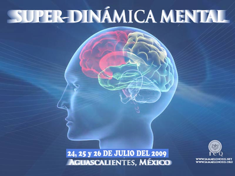 Super Dinámica Mental