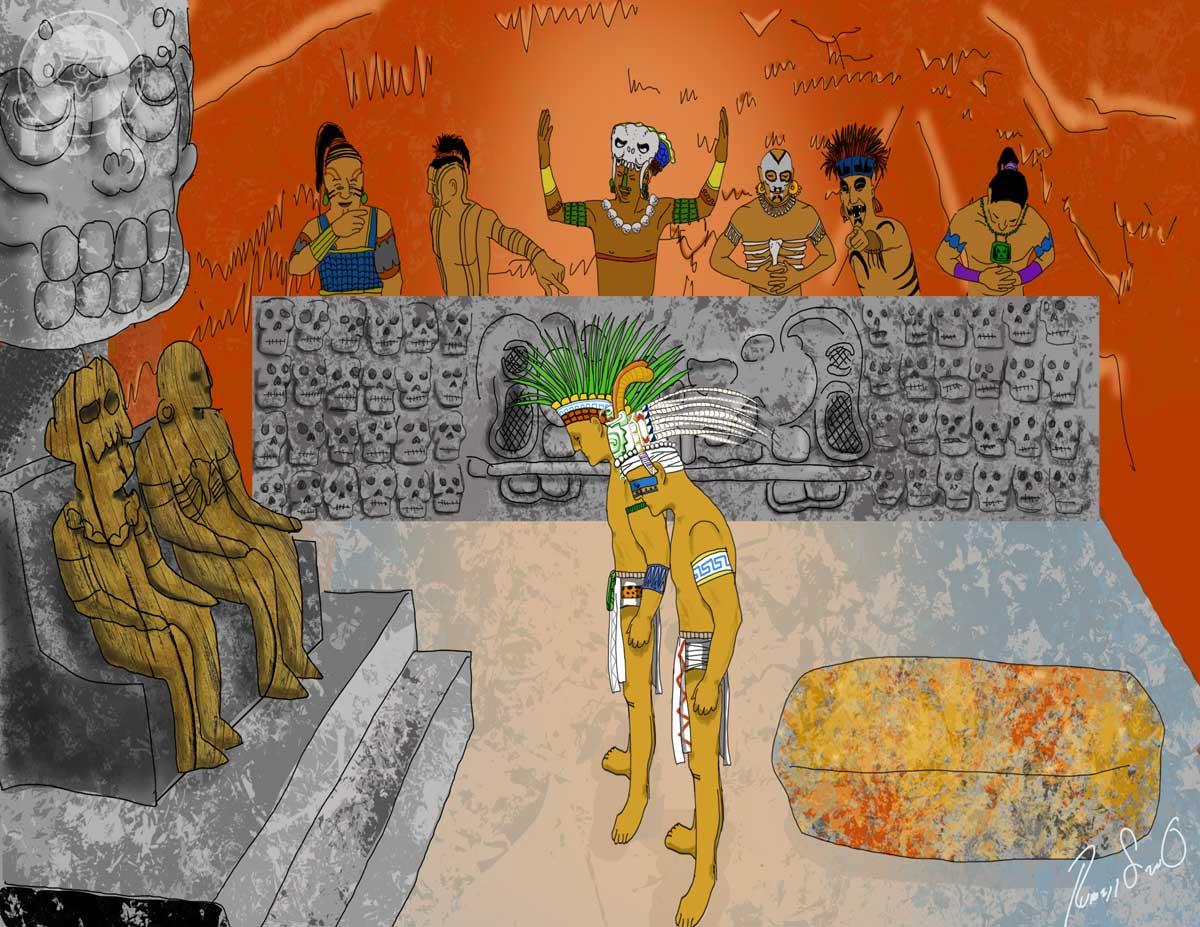 Ense anzas secretas del popol vuh gnosis