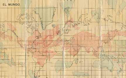 Mapa 1  Elliot Scott