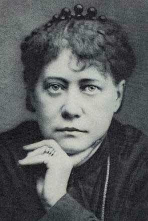 Helena Petronila Blavatski